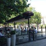 Photo de Cafe de Oriente