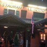 Photo of Le Monde a l'Envers