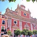 Photo of Iglesia Colegial del Salvador