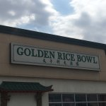 Foto van Golden Rice Bowl