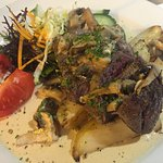 Foto de Di Mare Restaurant & Cafe