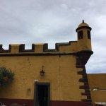 Photo of Sao Tiago Fort
