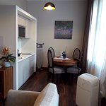 Topolowa Residence Foto