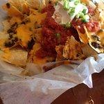 Awesome nachos
