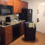 Photo de Candlewood Suites Parachute