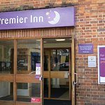 Photo de Premier Inn London Harrow Hotel