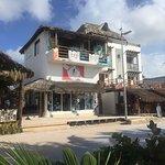 Foto de Mahahual Beach