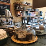 Foto de Clint's Bakery and Coffee