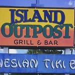 Island Outpost