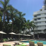 Foto de South Seas Hotel