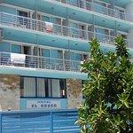 Photo of Hotel El Greco RodosTown