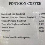 Photo of Pontoon Coffee