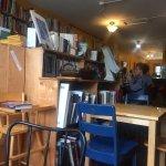 Billede af Bacchus Books & Cafe
