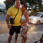 Paphos gardens lovely place can't wait to go back I didn't want to come home, I recommend this h