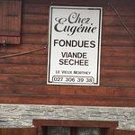 Chez Eugenie Foto