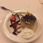 That famous pie-
