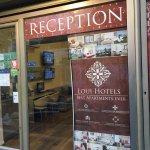 Foto de Loui Hotel