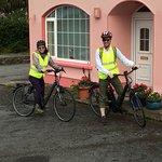 take electric bikes to do Slea Drive