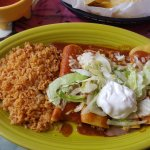 Los Tios Authenic Mexican Grill in Dalton