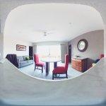 Estancia Junior Suite. Hotel Las Brisas Huatulco