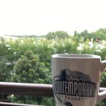 Foto di Bay Lake Tower at Disney's Contemporary Resort