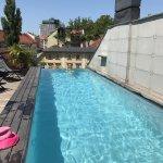 Foto de Vander Urbani Resort