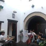 Foto de Casa Mazal-Judería