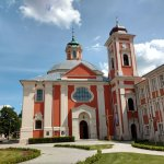 Park of Spatial Imagination in Owinska