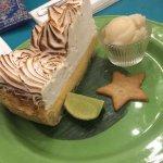 merengue lemon pie