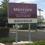 Photo of Mercure Paris Charles de Gaulle Airport et Convention