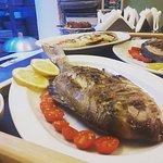 Fresh fish grilled!!!!