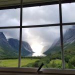 Foto de Lunde Turiststasjon