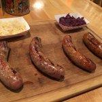 Foto de Uli's Famous Sausage