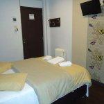 Photo de Hotel Cosmopolit