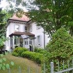 Foto van Villa am Schlosspark