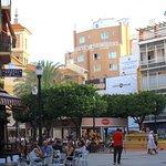 Foto de Hotel Zenit Murcia