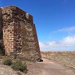 Photo de Castillo de Santa Barbara