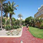 Photo de Zimbali Playa Spa Hotel