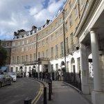 Foto de The Montcalm London Marble Arch