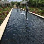 lovely fountain