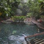 Beautiful, relaxing, warm water