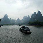 Photo of Li River