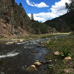 North Fork of The Big Thompson