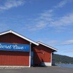 Secret Cove Restaurant