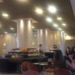Foto de Novotel Firenze Nord Aeroporto