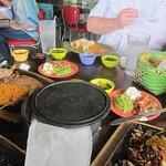 Mexico Street Style Tacos
