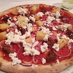 Photo of Mana Risto Pizza