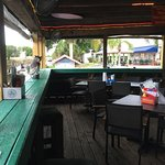 Roland Martin Tiki Bar & Grill