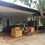 Photo de Rhino River Camp