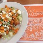 Tradición: tacos y enchiladas potosinas